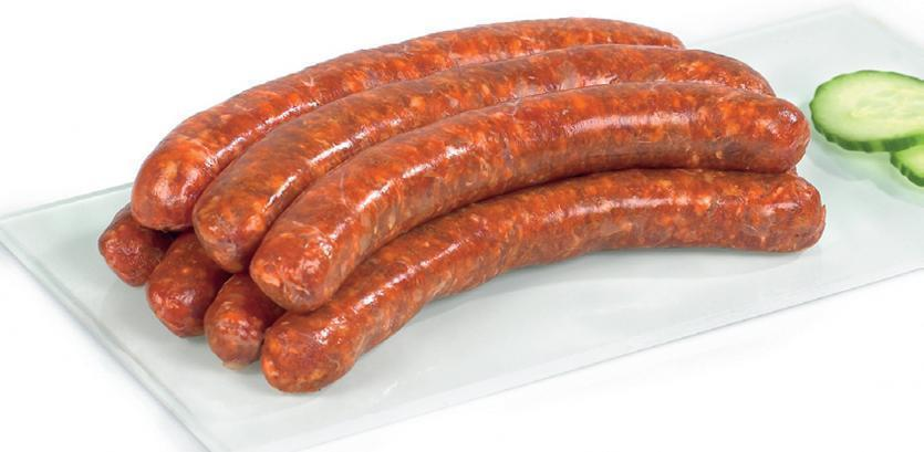 Dinsdagsactie vlees