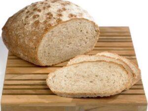 Bakkerij - brood