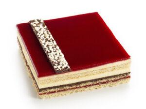 Bakkerij - taarten